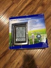 Acu rite weather center 00639W 3 In 1 Sensor