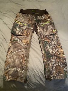 under armor hunting pants
