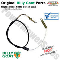 500327 Billy Goat Cable Clutch Drive for Brush Cutters / 500146