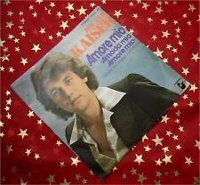 Roland Kaiser-Amore mio * culto versione cover * Prezzo hit single * Top:)))