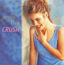 CD: JENNIFER PAIGE - Crush