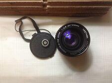 Excellent+ PENTAX PENTAX-110 20-40mm F2.8