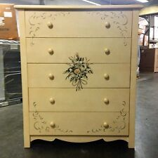 Woman's / Girls Chest of Drawers