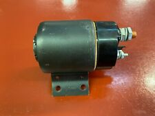 1954-56 BUICK CADILLAC OLDS PONTIAC DELCO REMY STARTER SOLENOID SWITCH 1119760