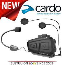 Nuevo Cardo Scala Rider Qz Impermeable Bluetooth Auricular Casco de bicicleta y MP3 btsrqz