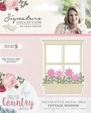 Crafters Companion English Country Garden Cottage WIndow-ENG-MD-WIND