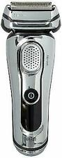 Braun Series 9 Wet & Dry Men's Electric Shaver with cleaner/charger stand