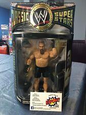 WWE Jakks Classic Superstars Series 15 TANK ABBOTT Figure WWF Wrestling UFC WCW