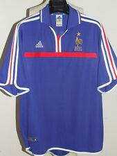 Maillot de Football Maillot Camiseta Maillot France Henry 12 Taille XL