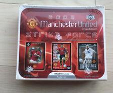 Manchester United 2003 Soccer  Upper Deck Unopened  Box