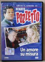 Un amore su misura - Tutto il cinema di Renato Pozzetto - fabbri -