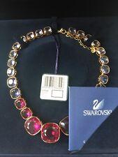 Swarovski Night Time Collar Necklace, BNIB
