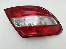 Original Mercedes C Class W204 Rear Tail Light Saloon A2048200164 2048200164