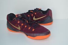 4fdf6f5c1c6 RARE🔥 Nike Kobe 9 IX EM Deep Garnet Wine 646701-678 Basketball Shoes Men