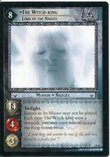 Lord Of The Rings CCG Card MoM 2.R85 The Witch King, Lord Of The Nazgul