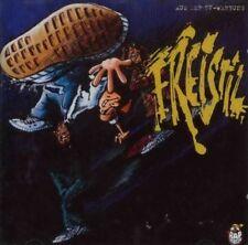 Freistil (1995) Grooveminister, Fanta 4, Rödelheim Hartreim Projekt, Jazz.. [CD]