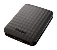 Festplatte Maxtor M3 2TB Portable HDD 2.5 USB 3.0