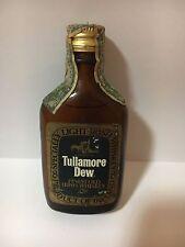 Mignon - Miniature - IRISH WHISKY - TULLAMORE DEW - 46 ml - A254
