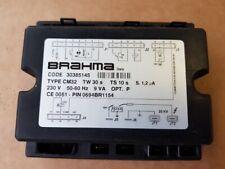 BRAHMA Quadro CM32 30S 10S Artículo 30385145 Caldera Chin Un AC40370009