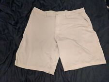 "Men's Champion Duo Dry Max Golf Shorts Size 38 10"" Inseam Stretch Athletic"