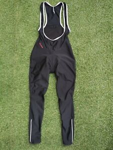 BNWOT Endura Drop Seat Windchill Biblongs DS Zip Bib Tights ~ Small £120