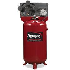 Powermate 4.7-HP 80-Gallon Single-Stage Air Compressor