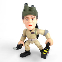 THE LOYAL SUBJECTS GHOSTBUSTERS RAY STANTZ 8CM ACTION VINYL FIGURE