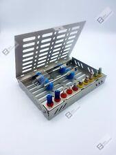 Hex Key Set 10 70 Torque Wrench Saw Disk Set Hand Hex Driver Dental Implant Set