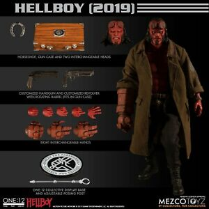 Mezco One 12 Collective Hell Boy 2019