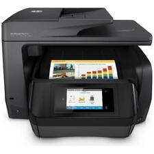 HP Stampante Multifunzione OfficeJet Pro 8725 Inkjet a Colori Stampa Copia Scans