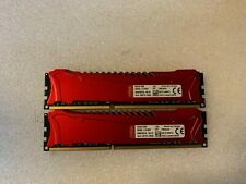 KINGSTON HyperX SAVAGE 32GB (4x8GB) 2400MHz DDR3 PC3-19200 (HX324C11SRK/8)