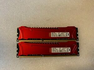 KINGSTON HyperX SAVAGE 32GB (4x8GB) 2400MHz DDR3 PC3-19200 (HX324C11SR/8)