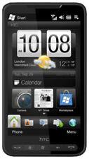 """4.3"""" HTC Touch HD2 Leo T8585 Windows Phone WiFi Débloqué Téléphone Mobile - Noir"""