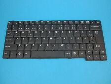 Keyboard SW Toshiba Satellite L10 L15 L25 L30 L35 Tecra L2 Swedish A000000470