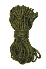 BCB CM030 Ultimate Survival Paracord useful to soldiers and woodmen alike, Olive