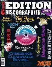GoodTimes Edition Vol. 5 - Discographien Good Times ua Led Zeppelin CCR Fogerty