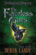 USED (GD) Skulduggery Pleasant: The Faceless Ones by Derek Landy