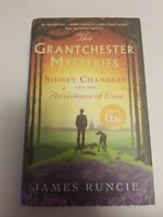 Sidney Chambers and the Persistence of Love by James Runcie (Hardcover, 2017)NEW