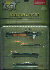 Modern Russian RPG/Anti-tank Set Ultimate Soldier 1/6 scale