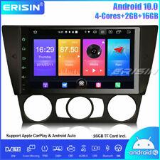 """9"""" CarPlay DAB+ Android 10.0 Car Stereo For BMW 3 Series E90 E91 E92 E93 Sat Nav"""