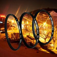 ZOMEI 52mm star-effect starburst twinkle 4+6+8 point Cross Filter For Hoya lens