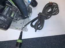 Used 459187 SPRING  FOR FESTOOL TS55EQ SAW- ENTIRE PICTURE NOT FOR SALE