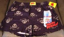 2006 WACKY PACKAGES BOXER SHORTS DEAD BULL NEW WITH TAGS SZ. M OFFICIAL TOPPS