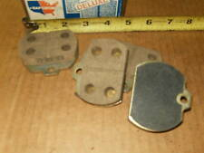 New Disc Brake Pads D-88 '73-75 VW S.B.,1500,1600 Front