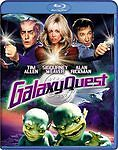 Galaxy Quest [Blu-ray] Blu-ray