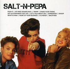 Salt-N-Pepa - Icon [New CD]