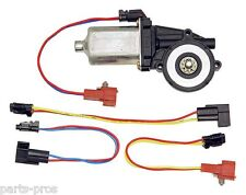 NEW Dorman Power Electric Window Lift Motor / FITS LISTED DODGE CARS & TRUCKS