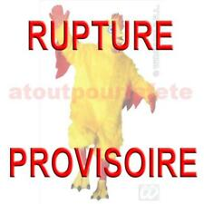 Costume de Poule,poulet,Coq,Volaille,Déguisements,Fêtes