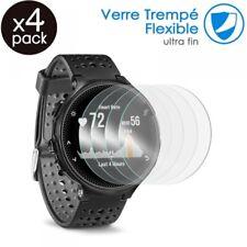 [Pack x4] Verre Fléxible Dureté 9H pour Huawei Watch GT 2 (42mm) Montre connecté