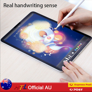 Paper Film Like Screen Protector Film Draw Sketch For iPad Pro 12.9 Air 7 8 Mini